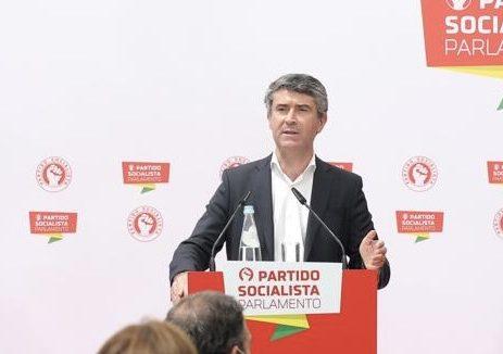 José Luís Carneiro, Jornadas Parlamentares de Caminha