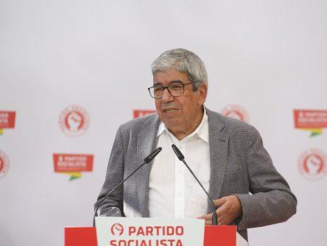 Eduardo Ferro Rodrigues, Jornadas Parlamentares em Caminha
