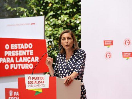 Ana Catarina Mendes, Jornadas Parlamentares em Caminha