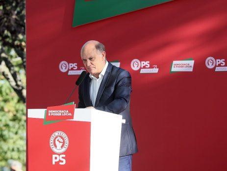 Luís Couto, Guarda