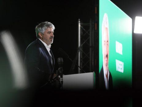 João Azevedo, Viseu