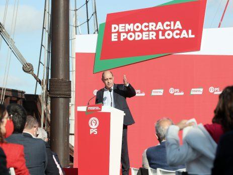 Manuel Pizarro, Vila do Conde