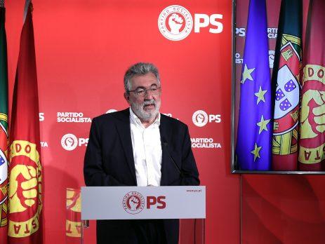 Rui Pena Pires, Compromisso Autárquico