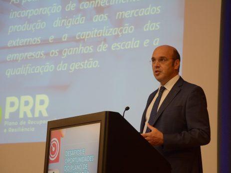Pedro Siza Vieira, PRR