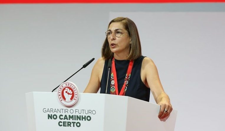 Ana Catarina Mendes, 23º Congresso Nacional