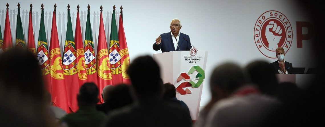 António Costa, 23º Congresso