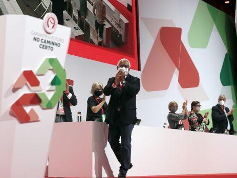 23º Congresso, António Costa