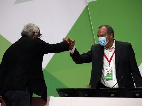 Carlos César, 23º Congresso