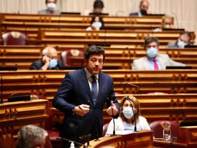 Pedro Delgado Alves, Assembleia da República