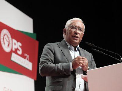 António Costa, SNS
