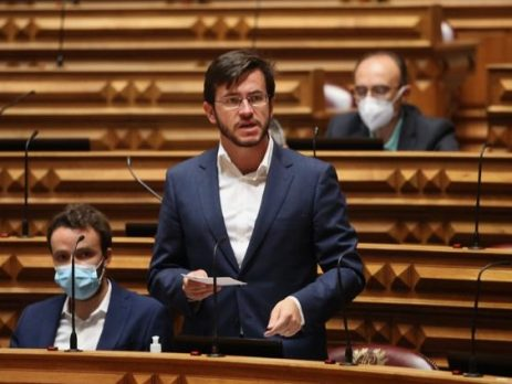 Miguel Costa Matos, Assembleia da República