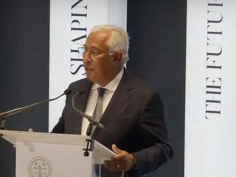 António Costa, Universidade Católica