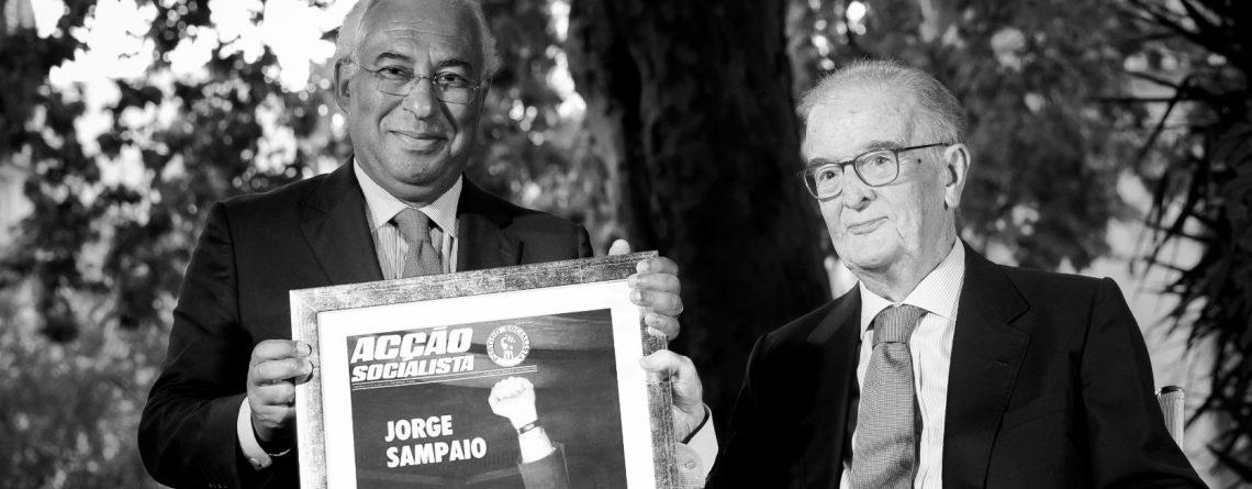 António Costa e Jorge Sampaio