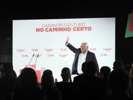 António Costa, Setúbal