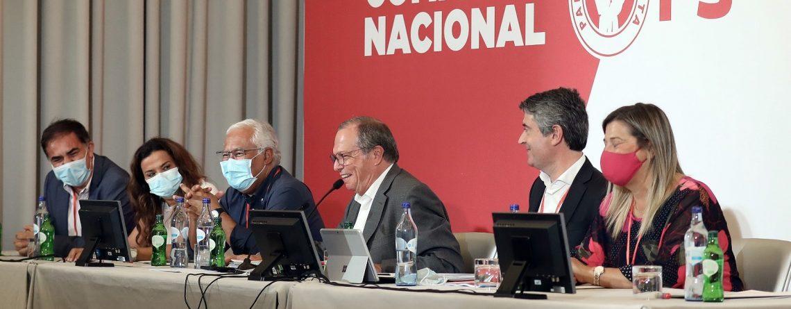 Comissão Nacional