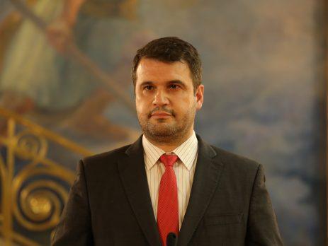 João Paulo Correia, GPPS