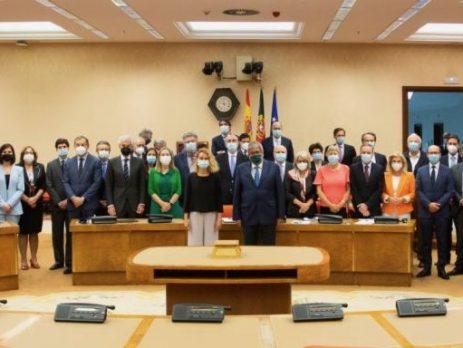 IX Fórum Parlamentar Luso-Espanhol