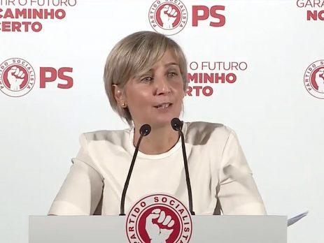 Marta Temido, Porto