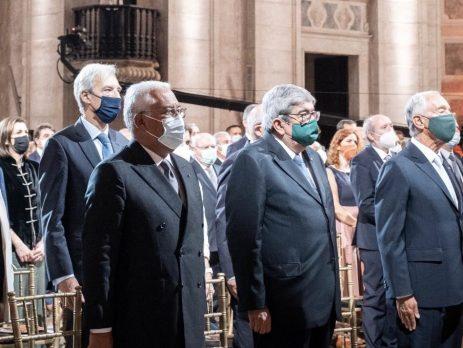 Aristides de Sousa Mendes, Panteão Nacional