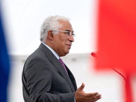 António Costa, Repsol em Sines