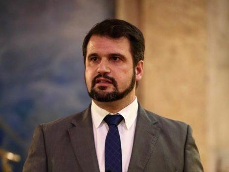 João Paulo Correia, OE 2022